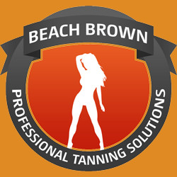 Beach Brown Training