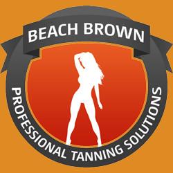 Beach Brown Training