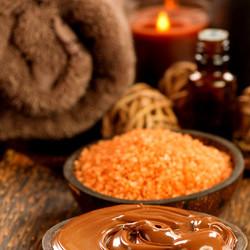 Body Wrap Chocolate