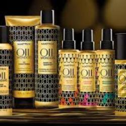 Matrix Oil Wonders