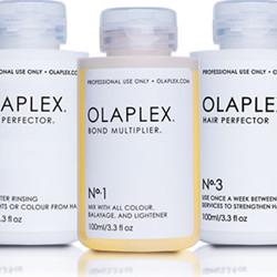 Olaplex, Cleckheaton