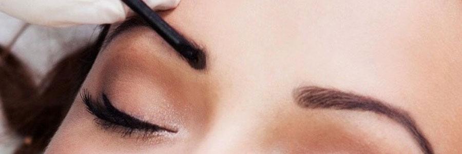 Eyebrow Tinting Cleckheaton.